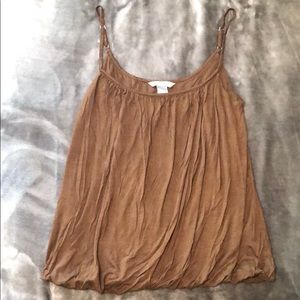 H&M tank top size small
